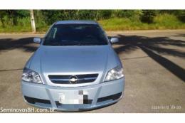 Chevrolet Astra Hatch