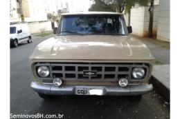 Chevrolet C 10