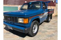 Chevrolet D 20 3.0 8V GM/chevrolet  D-20