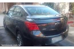 Chevrolet Joy Plus