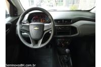 Chevrolet Onix Hatch