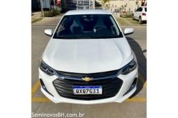 Chevrolet Onix Sedan