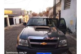 Chevrolet S 10 Cab. Dupla
