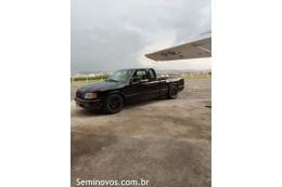 Chevrolet S 10 Cab.Estendida