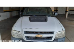 Chevrolet S 10. Cab Simples