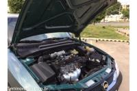 Chevrolet Vectra Sedan