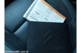 Citroen C4 Lounge