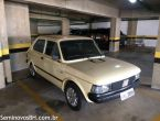 Fiat 147 1.3 8V CL 1300 Europa