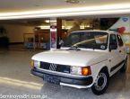 Fiat 147 1.5 8V