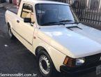Fiat 147 1.3 8V  Fiat 147 Pick-Up
