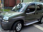 Fiat Doblo 1.8 8V Adv Flex