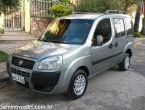 Fiat Doblo 1.4 16V ATTRACTIVE