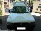 Fiat Fiorino Furgão
