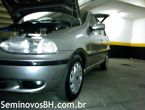 Fiat Palio Weekend 1.6 16V stille