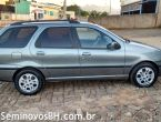 Fiat Palio Weekend 1.6 8V elx