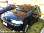 Fiat Palio Weekend 1.3 16V ELX
