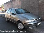 Fiat Palio Weekend 1.0 16V ELX
