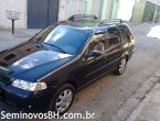 Fiat Palio Weekend 1.6 16V Stile