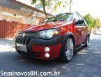 Fiat Palio Weekend 1.8  Adventure
