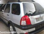 Fiat Palio Weekend 1.8 8V FLEX
