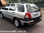 Fiat Palio Weekend 1.8  Adventure
