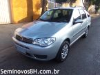Fiat Palio Weekend 1.8 8V HLX FLEX