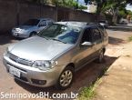 Fiat Palio Weekend 1.4 8V ELX Flex