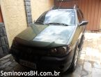 Fiat Palio Weekend 1.8 8V Adventure Tryon