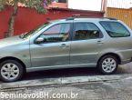 Fiat Palio Weekend 1.4 8V elx 30 anos