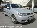 Fiat Palio Weekend 1.4 8V Elx