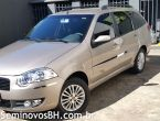 Fiat Palio Weekend 1.4 16V ELX FLEX