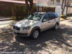 Fiat Palio Weekend 1.4 8V TREKKING