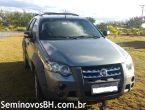 Fiat Palio Weekend 1.8 16V Palio WK Adven Dual