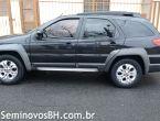 Fiat Palio Weekend 1.8  flex