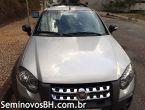 Fiat Palio Weekend 1.8 16V Adventure Locker Dualogic