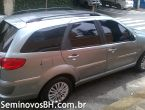 Fiat Palio Weekend 1.4 8V ELX - FLEX