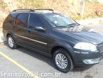 Fiat Palio Weekend 1.4 8V Atrative
