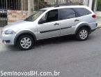 Fiat Palio Weekend 1.6 8V ESSENCE MOTOR ETORQ