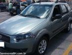 Fiat Palio Weekend 1.6 16V Trekking E-Torq