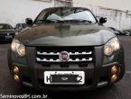 Fiat Palio Weekend 1.8 16V locker
