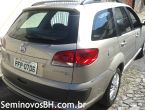 Fiat Palio Weekend 1.4 8V attract