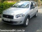 Fiat Palio Weekend 1.6 16V flex