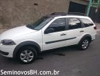 Fiat Palio Weekend 1.6 8V TREKKING