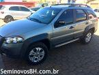 Fiat Palio Weekend 1.8 16V Adv