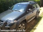 Fiat Palio Weekend 1.8 16V Adventure Italia
