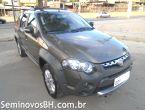 Fiat Palio Weekend 1.8 16V ADVENTURE