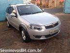 Fiat Palio Weekend 1.6 16V TREKKING