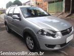 Fiat Palio Weekend 1.6  trekking