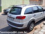Fiat Palio Weekend 1.6 16V TREKKING FLEX