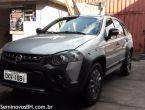 Fiat Palio Weekend 1.8 16V Palio W. Adv  Flex